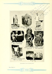 Page 90, 1932 Edition, Catawba College - Sayakini / Swastika Yearbook (Salisbury, NC) online yearbook collection