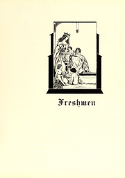 Page 91, 1932 Edition, Catawba College - Sayakini / Swastika Yearbook (Salisbury, NC) online yearbook collection