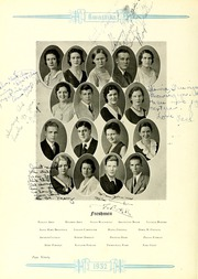 Page 94, 1932 Edition, Catawba College - Sayakini / Swastika Yearbook (Salisbury, NC) online yearbook collection