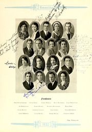 Page 95, 1932 Edition, Catawba College - Sayakini / Swastika Yearbook (Salisbury, NC) online yearbook collection
