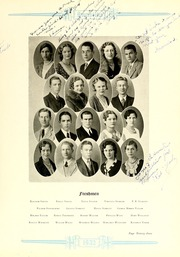 Page 97, 1932 Edition, Catawba College - Sayakini / Swastika Yearbook (Salisbury, NC) online yearbook collection