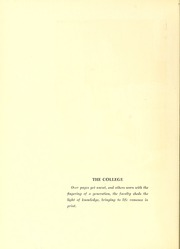 Page 12, 1936 Edition, Catawba College - Sayakini / Swastika Yearbook (Salisbury, NC) online yearbook collection