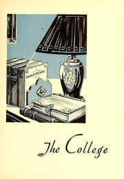 Page 13, 1936 Edition, Catawba College - Sayakini / Swastika Yearbook (Salisbury, NC) online yearbook collection