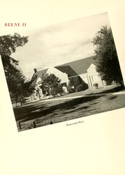 Page 16, 1940 Edition, Catawba College - Sayakini / Swastika Yearbook (Salisbury, NC) online yearbook collection