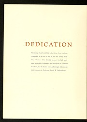 Page 10, 1941 Edition, Catawba College - Sayakini / Swastika Yearbook (Salisbury, NC) online yearbook collection