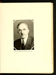 Page 11, 1941 Edition, Catawba College - Sayakini / Swastika Yearbook (Salisbury, NC) online yearbook collection
