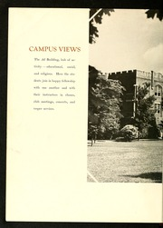 Page 14, 1941 Edition, Catawba College - Sayakini / Swastika Yearbook (Salisbury, NC) online yearbook collection