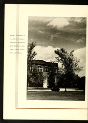 Page 16, 1941 Edition, Catawba College - Sayakini / Swastika Yearbook (Salisbury, NC) online yearbook collection