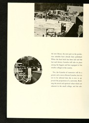 Page 12, 1947 Edition, Catawba College - Sayakini / Swastika Yearbook (Salisbury, NC) online yearbook collection