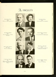 Page 17, 1947 Edition, Catawba College - Sayakini / Swastika Yearbook (Salisbury, NC) online yearbook collection