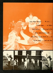 Page 10, 1949 Edition, Catawba College - Sayakini / Swastika Yearbook (Salisbury, NC) online yearbook collection