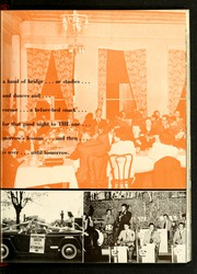 Page 11, 1949 Edition, Catawba College - Sayakini / Swastika Yearbook (Salisbury, NC) online yearbook collection
