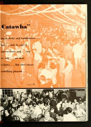 Page 9, 1949 Edition, Catawba College - Sayakini / Swastika Yearbook (Salisbury, NC) online yearbook collection