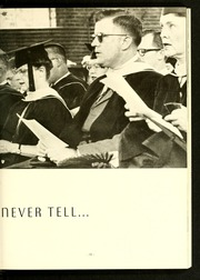 Page 15, 1961 Edition, Catawba College - Sayakini / Swastika Yearbook (Salisbury, NC) online yearbook collection