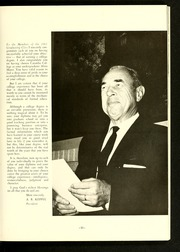 Page 17, 1961 Edition, Catawba College - Sayakini / Swastika Yearbook (Salisbury, NC) online yearbook collection