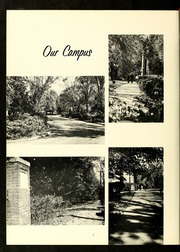 Page 8, 1963 Edition, Catawba College - Sayakini / Swastika Yearbook (Salisbury, NC) online yearbook collection
