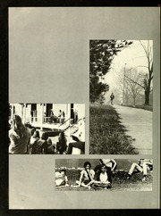 Page 16, 1974 Edition, Catawba College - Sayakini / Swastika Yearbook (Salisbury, NC) online yearbook collection