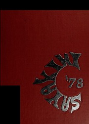 1978 Edition, Catawba College - Sayakini Yearbook (Salisbury, NC)