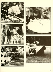 Page 17, 1978 Edition, Catawba College - Sayakini / Swastika Yearbook (Salisbury, NC) online yearbook collection