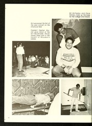 Page 70, 1987 Edition, Catawba College - Sayakini / Swastika Yearbook (Salisbury, NC) online yearbook collection