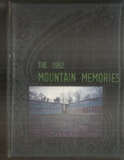 Page 1, 1962 Edition, Mount Pisgah Academy - Mountain Memories Yearbook (Candler, NC) online yearbook collection