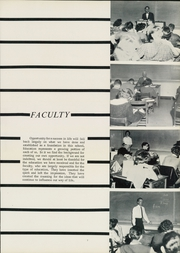 Page 11, 1962 Edition, Mount Pisgah Academy - Mountain Memories Yearbook (Candler, NC) online yearbook collection