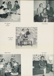 Page 13, 1962 Edition, Mount Pisgah Academy - Mountain Memories Yearbook (Candler, NC) online yearbook collection