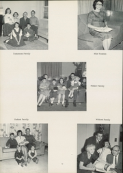 Page 14, 1962 Edition, Mount Pisgah Academy - Mountain Memories Yearbook (Candler, NC) online yearbook collection