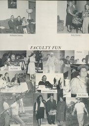 Page 15, 1962 Edition, Mount Pisgah Academy - Mountain Memories Yearbook (Candler, NC) online yearbook collection