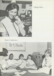 Page 16, 1970 Edition, Presbyterian Hospital School of Nursing - Crisp N Curls Yearbook (Charlotte, NC) online yearbook collection