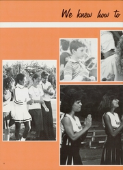 Page 12, 1988 Edition, Forsyth Country Day School - Pegasus Yearbook (Lewisville, NC) online yearbook collection