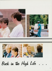 Page 15, 1988 Edition, Forsyth Country Day School - Pegasus Yearbook (Lewisville, NC) online yearbook collection