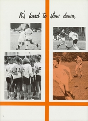 Page 16, 1988 Edition, Forsyth Country Day School - Pegasus Yearbook (Lewisville, NC) online yearbook collection