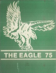 1975 Edition, Carver Middle School - Eagle Yearbook (Spindale, NC)