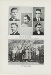 Page 180, 1937 Edition, North High School - Black and Gold Yearbook (Winston Salem, NC) online yearbook collection