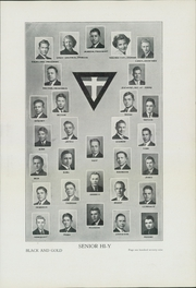Page 181, 1937 Edition, North High School - Black and Gold Yearbook (Winston Salem, NC) online yearbook collection