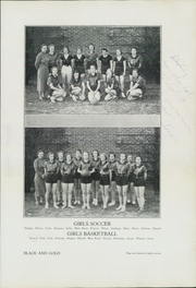 Page 189, 1937 Edition, North High School - Black and Gold Yearbook (Winston Salem, NC) online yearbook collection