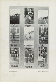Page 192, 1937 Edition, North High School - Black and Gold Yearbook (Winston Salem, NC) online yearbook collection