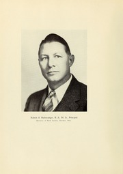 Page 14, 1939 Edition, South High School - Black and Gold Yearbook (Winston Salem, NC) online yearbook collection