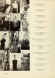 Page 16, 1939 Edition, South High School - Black and Gold Yearbook (Winston Salem, NC) online yearbook collection
