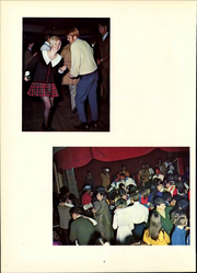 Page 10, 1970 Edition, Kings College - Kastle Yearbook (Charlotte, NC) online yearbook collection