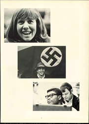Page 11, 1970 Edition, Kings College - Kastle Yearbook (Charlotte, NC) online yearbook collection