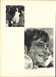Page 12, 1970 Edition, Kings College - Kastle Yearbook (Charlotte, NC) online yearbook collection