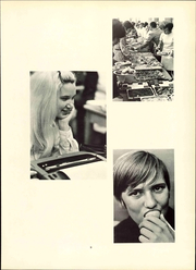 Page 13, 1970 Edition, Kings College - Kastle Yearbook (Charlotte, NC) online yearbook collection
