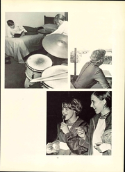 Page 15, 1970 Edition, Kings College - Kastle Yearbook (Charlotte, NC) online yearbook collection