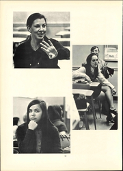 Page 16, 1970 Edition, Kings College - Kastle Yearbook (Charlotte, NC) online yearbook collection