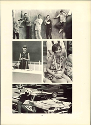 Page 17, 1970 Edition, Kings College - Kastle Yearbook (Charlotte, NC) online yearbook collection