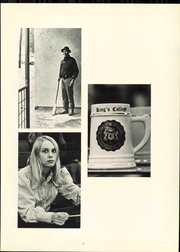 Page 7, 1970 Edition, Kings College - Kastle Yearbook (Charlotte, NC) online yearbook collection