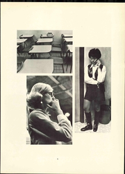 Page 9, 1970 Edition, Kings College - Kastle Yearbook (Charlotte, NC) online yearbook collection