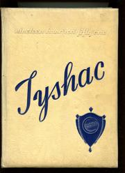 1951 Edition, Clevenger College of Business Administration - Tyshac Yearbook (North Wilkesboro, NC)